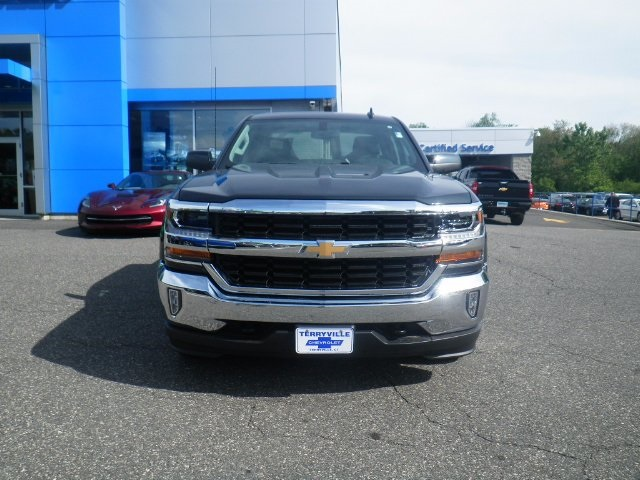 2017 Silverado 1500 Double Cab 4x4 Pickup #27215 - photo 4