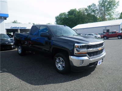 2017 Silverado 1500 Double Cab 4x4 Pickup #27215 - photo 3