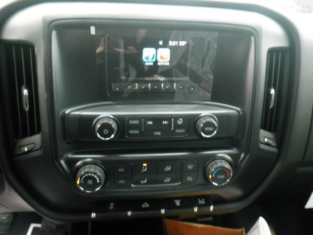 2017 Silverado 3500 Regular Cab 4x4 Dump Body #27226 - photo 12
