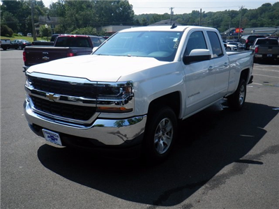 2018 Silverado 1500 Double Cab 4x4,  Pickup #27357 - photo 1