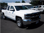 2018 Silverado 1500 Double Cab 4x4,  Pickup #27357 - photo 3