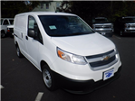 2017 City Express Cargo Van #27413 - photo 3