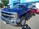 2017 Silverado 2500 Double Cab 4x4 Pickup #27439 - photo 1