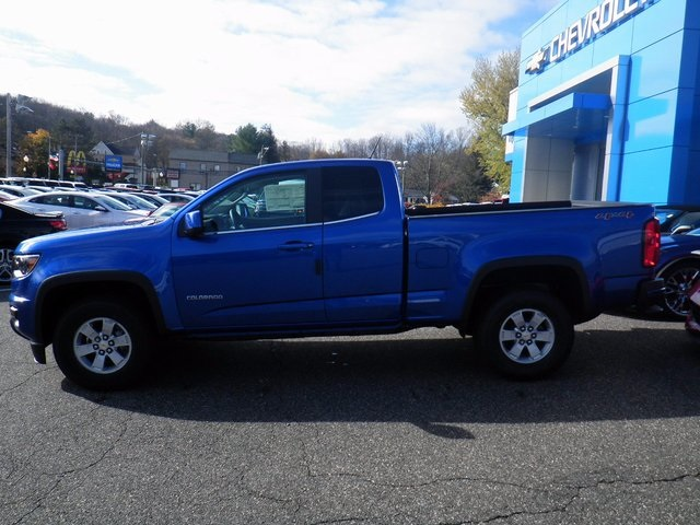 2018 Colorado Extended Cab 4x4 Pickup #27455 - photo 5