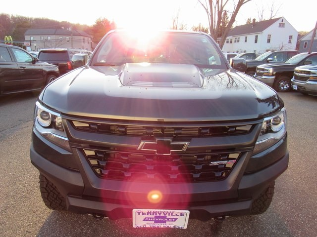 2018 Colorado Extended Cab 4x4, Pickup #27459 - photo 4