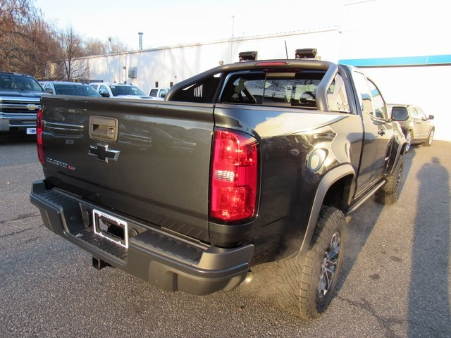 2018 Colorado Extended Cab 4x4, Pickup #27459 - photo 7