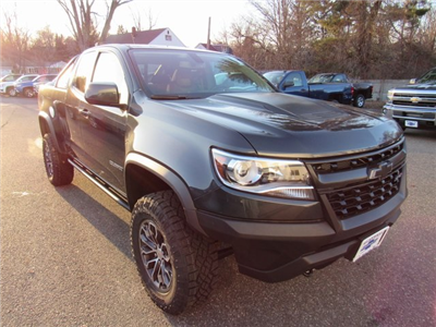 2018 Colorado Extended Cab 4x4, Pickup #27459 - photo 3