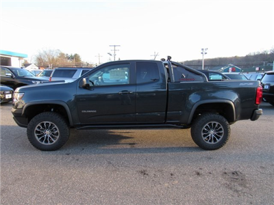 2018 Colorado Extended Cab 4x4, Pickup #27459 - photo 5