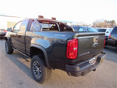 2018 Colorado Extended Cab 4x4, Pickup #27459 - photo 2