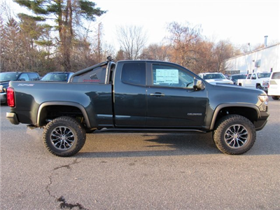 2018 Colorado Extended Cab 4x4, Pickup #27459 - photo 8