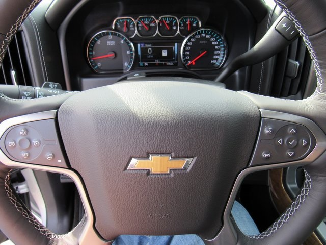 2018 Silverado 1500 Crew Cab 4x4,  Pickup #27484 - photo 12