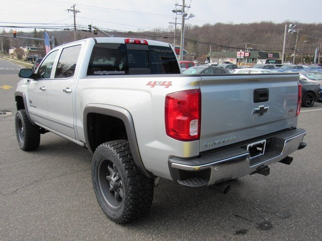 2018 Silverado 1500 Crew Cab 4x4,  Pickup #27484 - photo 2