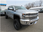 2018 Silverado 1500 Crew Cab 4x4,  Pickup #27484 - photo 3