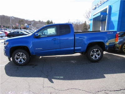 2018 Colorado Extended Cab 4x4,  Pickup #27596 - photo 5