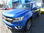 2018 Colorado Extended Cab 4x4,  Pickup #27596 - photo 1