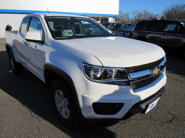 2018 Colorado Extended Cab 4x4, Pickup #27597 - photo 3