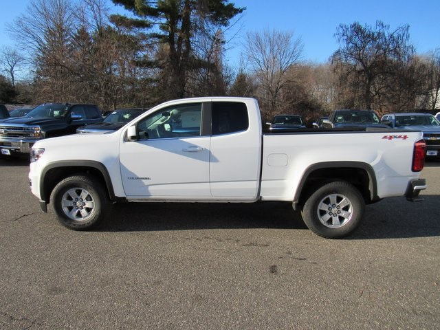 2018 Colorado Extended Cab 4x4, Pickup #27597 - photo 5