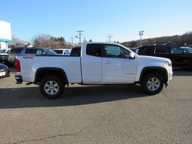 2018 Colorado Extended Cab 4x4, Pickup #27597 - photo 8
