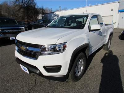 2018 Colorado Extended Cab 4x4, Pickup #27597 - photo 1