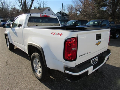 2018 Colorado Extended Cab 4x4, Pickup #27597 - photo 2