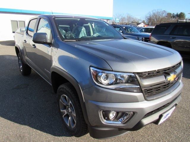 2018 Colorado Crew Cab 4x4,  Pickup #27627 - photo 3