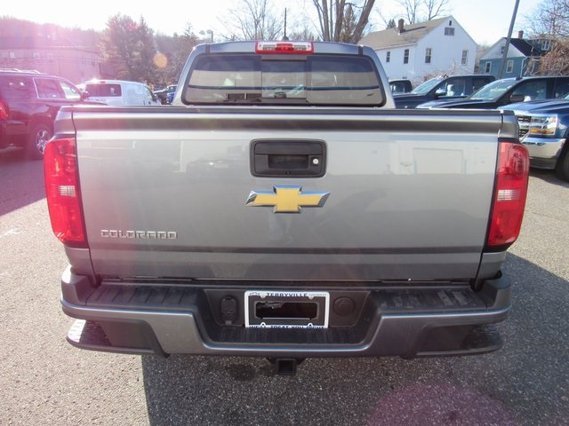 2018 Colorado Crew Cab 4x4,  Pickup #27627 - photo 6