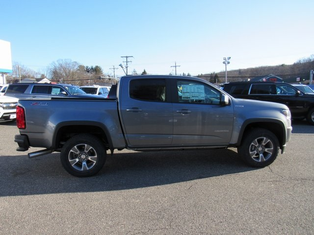 2018 Colorado Crew Cab 4x4, Pickup #27636 - photo 8