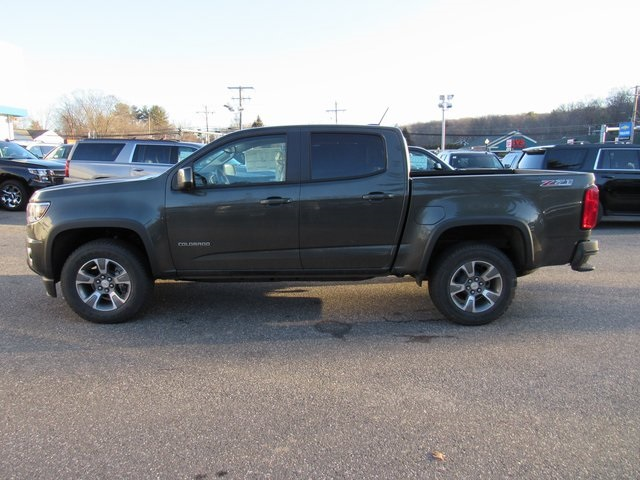 2018 Colorado Crew Cab 4x4, Pickup #27646 - photo 5