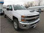 2018 Silverado 3500 Crew Cab 4x4, Pickup #27650 - photo 3