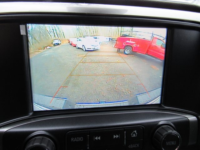 2018 Silverado 3500 Crew Cab 4x4, Pickup #27651 - photo 14
