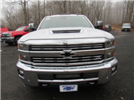 2018 Silverado 3500 Crew Cab 4x4, Pickup #27651 - photo 4