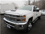 2018 Silverado 3500 Crew Cab 4x4, Pickup #27651 - photo 1
