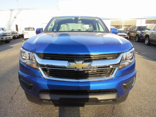 2018 Colorado Crew Cab 4x4,  Pickup #27657 - photo 4