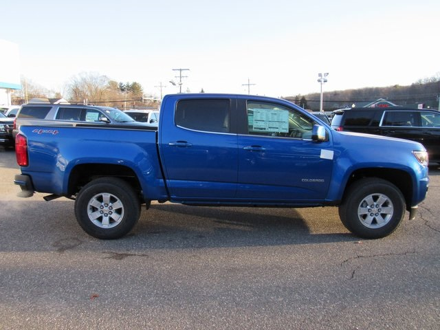 2018 Colorado Crew Cab 4x4,  Pickup #27657 - photo 8