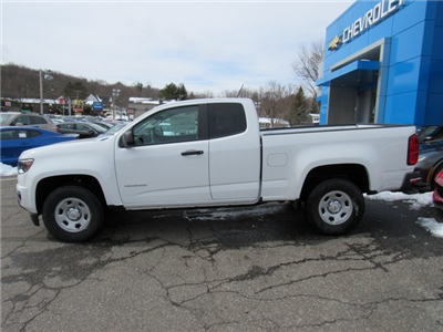 2018 Colorado Extended Cab, Pickup #27667 - photo 5