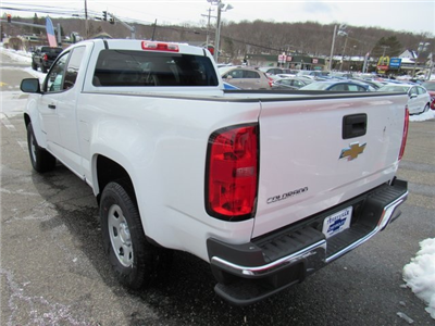 2018 Colorado Extended Cab, Pickup #27667 - photo 2