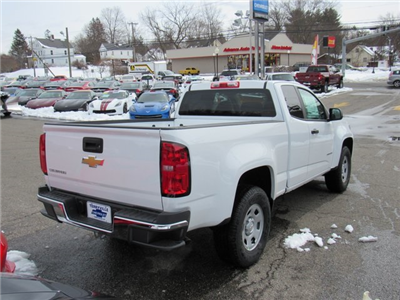 2018 Colorado Extended Cab, Pickup #27667 - photo 7