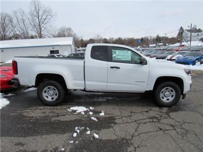 2018 Colorado Extended Cab, Pickup #27667 - photo 8