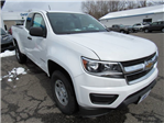 2018 Colorado Extended Cab, Pickup #27667 - photo 3