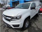 2018 Colorado Extended Cab, Pickup #27667 - photo 1