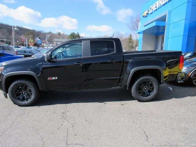 2018 Colorado Crew Cab 4x4,  Pickup #27673 - photo 5