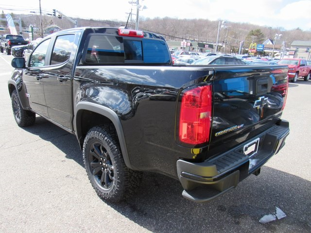 2018 Colorado Crew Cab 4x4,  Pickup #27673 - photo 2
