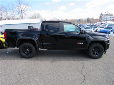 2018 Colorado Crew Cab 4x4,  Pickup #27673 - photo 8
