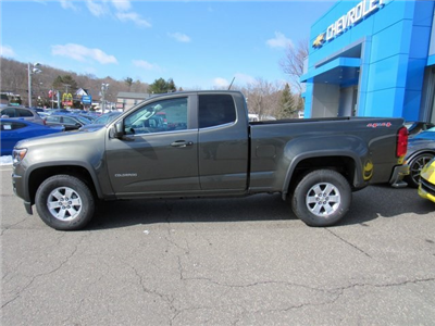 2018 Colorado Extended Cab 4x4, Pickup #27676 - photo 5
