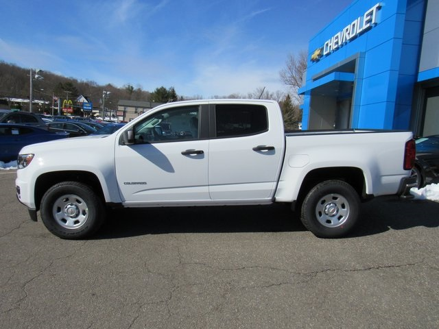 2018 Colorado Crew Cab 4x2,  Pickup #27689 - photo 5