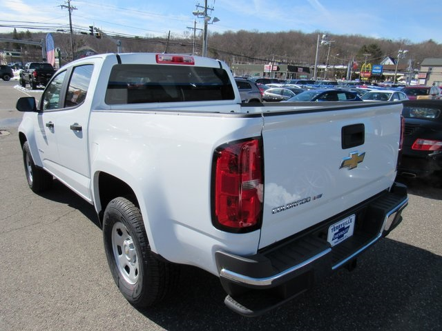 2018 Colorado Crew Cab 4x2,  Pickup #27689 - photo 2