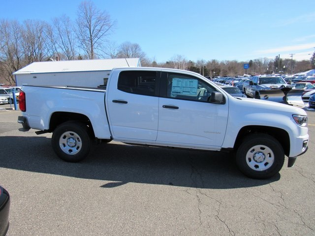2018 Colorado Crew Cab 4x2,  Pickup #27689 - photo 8
