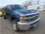 2018 Silverado 3500 Crew Cab 4x4,  Pickup #27718 - photo 3