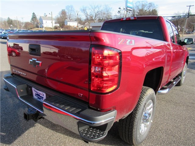 2018 Silverado 2500 Double Cab 4x4,  Pickup #27737 - photo 7