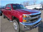 2018 Silverado 2500 Double Cab 4x4,  Pickup #27737 - photo 3